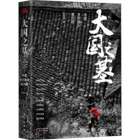 大国之基 中国乡村振兴诸问题 贺雪峰 经济理论、法规 经管、励志 东方出版社