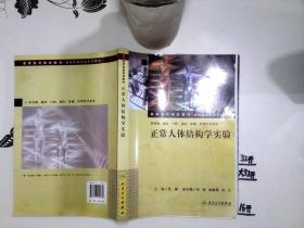 正常人体结构学实验+*-/*-/+