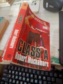 CHERUB: Class A 小天使系列:A级毒品