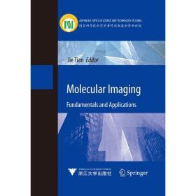 【正版现货】Molecular Imaging:Fundamenta