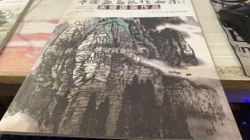 中国画名家作品集朱健国画作品