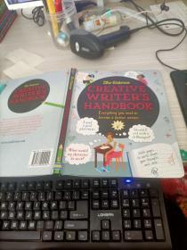 英文原版Usborne Creative Writer's Handbook
