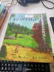 The Gruffalo 9th Anniversary Edition