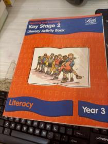 Teaching and Learning Key Stage 2: Literacy Activity Book