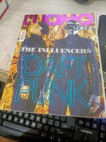 THE INFLUENCERS DAFT PUNK