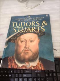 TUDORS & STUARTS