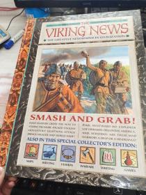 THE VIKING NEWS