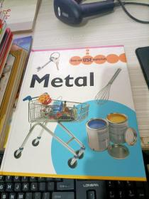 How we use materials  Metal