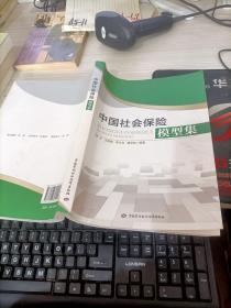 中国社会保险模型集