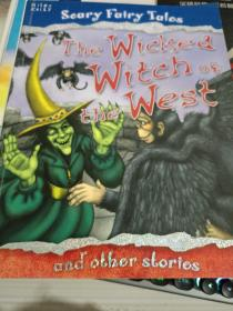 The wicked witch of the west原版儿童读物