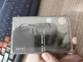 磁带 熊天平 爱情多瑙河【唱片微花,无机器试片,不知音质,介意者勿下单,请谅】