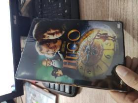 雨果 Hugo DVD【唱片微花,无机器试片,不知音质,介意者勿下单,请谅】