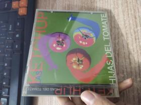 Las Ketchup – Hijas Del Tomate  流行舞曲 CD【唱片微花,无机器试片,不知音质,介意者勿下单,请谅】