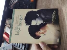 触不到的恋人 DVD光盘碟片  基努里维斯主演  【唱片微花,无机器试片,不知音质,介意者勿下单,请谅】