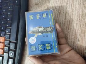 京剧 言兴朋演唱集(磁带)【唱片微花,无机器试片,不知音质,介意者勿下单,请谅】
