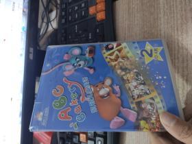 ABC Bakery Fun Book  凯顿儿童美语 2(DVD 4) +3+4  【3盘合售】唱片微花,无机器试片,不知音质,介意者勿下单,请谅