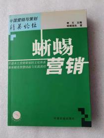 蜥蜴营销——中国营销与策划精英论坛