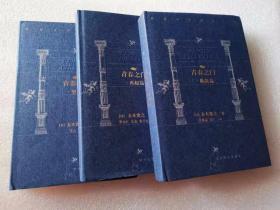 正版精装 稀缺版本 青春之门(全三册):青春长河系列——望乡篇、再起篇、挑战篇