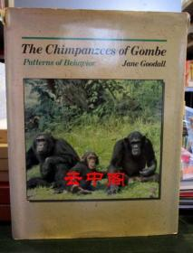 The chimpanzees of Gombe : patterns of behavior