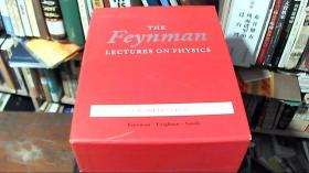 The Feynman Lectures on Physics, boxed set:The New Millennium Edition
