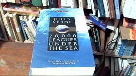 20,000 Leagues Under the Sea[海底两万里]