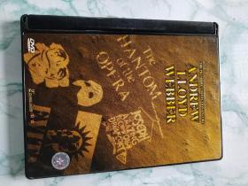 ANDREW LLOYD  WEBBER  DVD