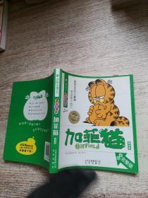 加菲猫(第4季)·冷眼旁观系列2:心知肚明(全彩完整版)