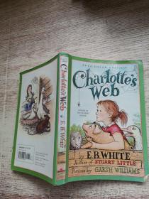Charlotte's Web夏洛特的网
