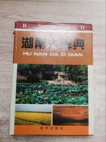 湖南大辞典