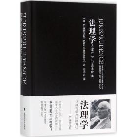 法理学:法律哲学与法律方法