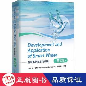 智慧水務發展與應用(英文版)