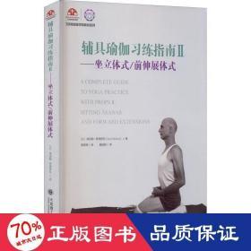 辅具瑜伽习练指南 2