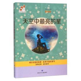 天空中亮的星  曹雪纯 著  甘肃少年儿童出版社