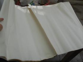 老纸头【90年代,四尺宣纸,12张】