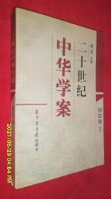 20世纪中华学案(综合卷 2)