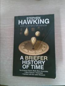 A BREFER HISTORY OF TIME