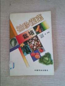 袖珍蔬菜栽培
