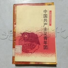 中国共产主义青年团