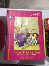 The Jukebox Babysitters Featuring Ashley-rose