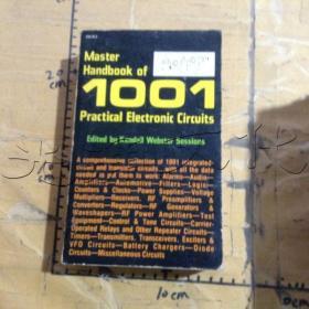 Master Handbook of 1001 Practical Electronic Circuits