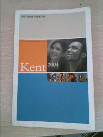 kent 2004