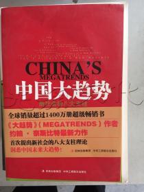 中国大趋势新社会的八大支柱