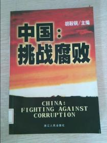 中国:挑战腐败