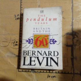 The pendulum years: Britain and the sixties