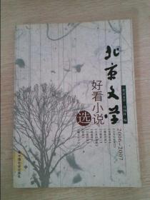 《北京文学》2006-2007好看小说选