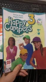 happy campers 3