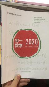 初一数学 2020 暑假 通识班1-10讲