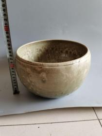 古董古玩老窑瓷器隋唐时期相州窑瓷器瓷碗
