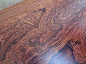 古董家具木器海南黄花梨琴桌老木器