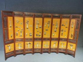 古董古玩黄花梨紫檀老家具明清家具木器木雕